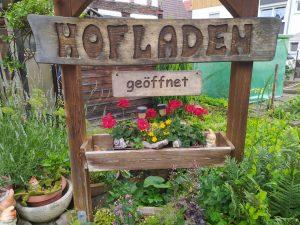 Hofladen Logo